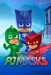 PJ Masks - Superpigiamini