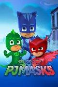 PJ Masks - Superpigiamini
