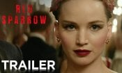 Red Sparrow -Trailer