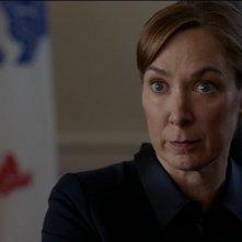 Homeland: Elizabeth Marvel in una scena dell'episodio Enemy of the State