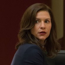 Homeland: Claire Danes nell'episodio Enemy of the State