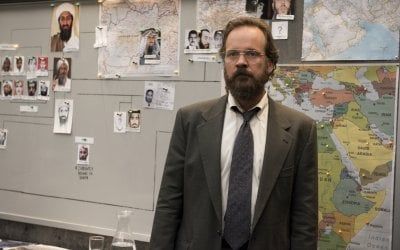 The Looming Tower: Peter Sarsgaard e Jeff Daniels raccontano il terrorismo pre-11 settembre
