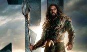 Aquaman: le reazioni del pubblico ai test screening sono molto positive!