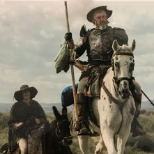 The Man Who Killed Don Quixote: una foto del film