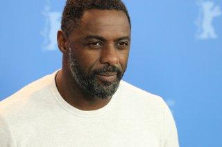 Berlino 2018: Idris Elba al photocall di Yardie