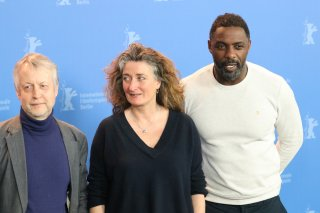 Berlino 2018: Idris Elba e i produttori al photocall di Yardie