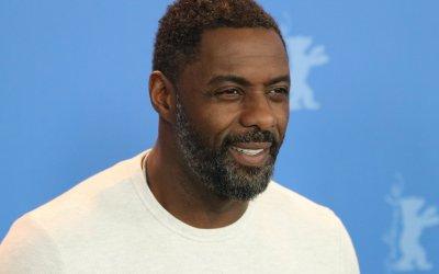 """Yardie, Idris Elba: """"Non leggo le recensioni, alla mia autostima ci tengo"""""""