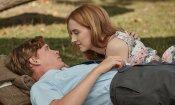 On Chesil Beach: Saoirse Ronan nel trailer del film