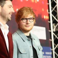 Berlino 2018: Ed Sheeran entra alla conferenza di Songwriter