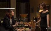 Quello che non so di Lei, Eva Green ed Emmanuelle Seigner in una scena del film di Polanski