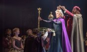 Frozen: svelata una delle canzoni inedite composte per il musical di Broadway