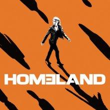 Homeland: il poster della settima stagione
