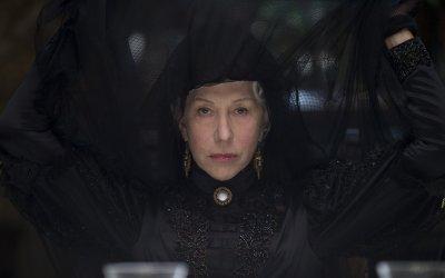 La vedova Winchester: Helen Mirren, il cinema è una storia di fantasmi