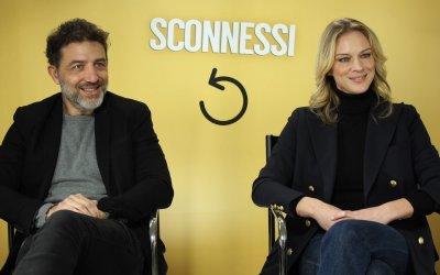 """Sconnessi, il regista Christian Marazziti: """"Siri è la mia migliore amica"""""""