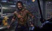 Aquaman: in arrivo il trailer dell'atteso film DC con Jason Momoa?
