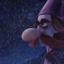 È arrivato il Broncio: un'immagine tratta dal film d'animazione