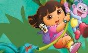 Dora l'esploratrice: in arrivo il film live-action tratto dalla serie