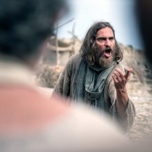 Maria Maddalena: Joaquin Phoenix in un momento del film