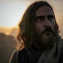 Maria Maddalena: Joaquin Phoenix in una scena del film