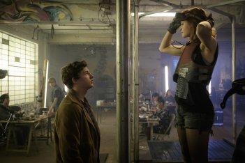 Ready Player One: Olivia Cooke in una foto del film