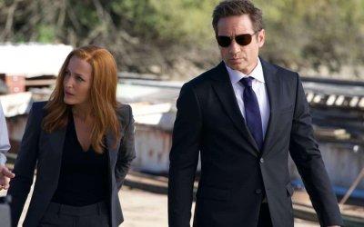 X-Files 11, episodio 5: Ghouli ci riporta nel cuore della mitologia