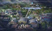 Disneyland Paris: in arrivo le aree dedicate a Star Wars, Frozen e ai film Marvel