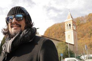 Alessandro Borghese nelle Marche per 4 ristoranti.