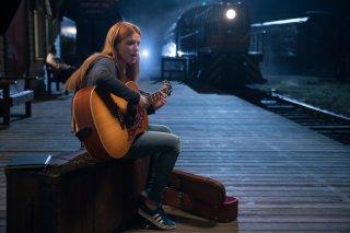 Il sole a mezzanotte - Midnight Sun: Bella Thorne in un momento del film