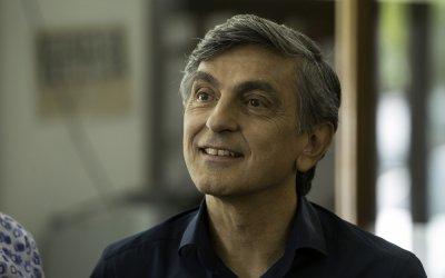 """Una festa esagerata, Vincenzo Salemme: """"Sono un teatrante, il cinema si fa con gli attori"""""""