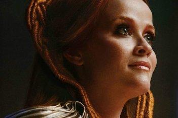 Nelle pieghe del tempo: Reese Witherspoon in una scena del film