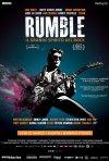Locandina di Rumble - Il grande spirito del rock