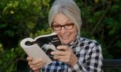 Book Club: il trailer della commedia con Jane Fonda e Diane Keaton