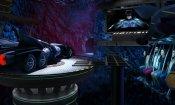 Batman: Gotham diventa un'attrazione del parco Warner Bros ad Abu Dhabi