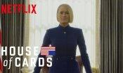 House of Cards - Teaser The Final Season