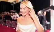 Oscar 2018: tutti i look delle star nella Notte delle Stelle