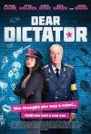 Locandina di Dear Dictator