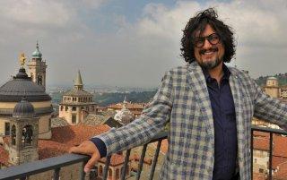 Alessandro Borghese 4 Ristoranti - una foto promozionale del programma