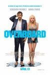 Locandina di Overboard