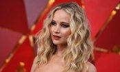 Jennifer Lawrence:  il nudo e la violenza, poi l'impegno. La ragazza di fuoco diventa adulta