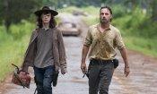 The Walking Dead 8: un nuovo record negativo di ascolti per l'ottava stagione!