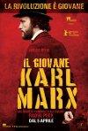 Locandina di Il giovane Karl Marx