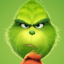 The Grinch: un poster del film