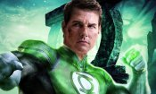 Green Lantern Corps: Tom Cruise potrebbe diventare una Lanterna Verde?