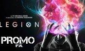 Legion - Season 2 Trailer