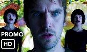 "Legion Season 2 - Promo ""My Man"""