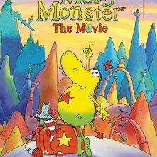 Locandina di Molly Monster