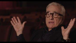Rumble - Il grande spirito del rock: Martin Scorsese in un'immagine del documentario