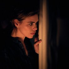 Collateral: Billie Piper in una scena
