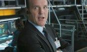 Agents of S.H.I.E.L.D.: Gregg e Loeb parlano del legame di Coulson con i film Marvel