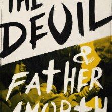 Locandina di The Devil and Father Amorth